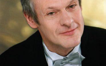 Alfred Hörmayer singt den Baron Weps im Vogelhändler