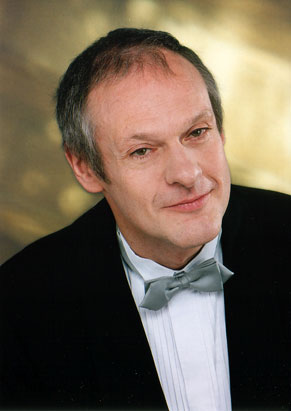 Alfred Hörmayer. Bassbariton