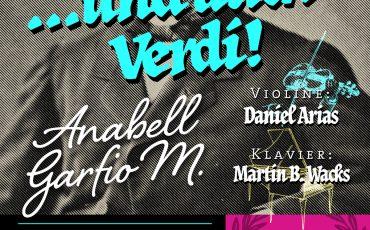 …und auch Verdi!