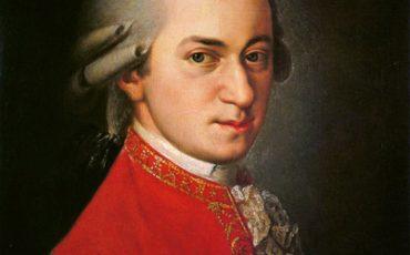 W.A. Mozart. Krönungsmesse