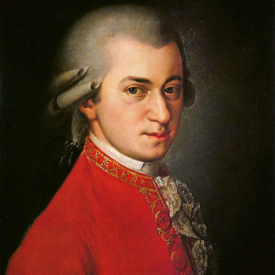 Wolfgang-Mozart