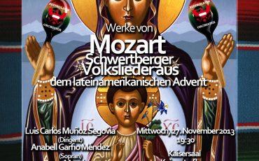 Austrolatin_Orchester_Adventkonzert