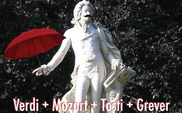 Konzert am 27. Nov. Beethoven Saal