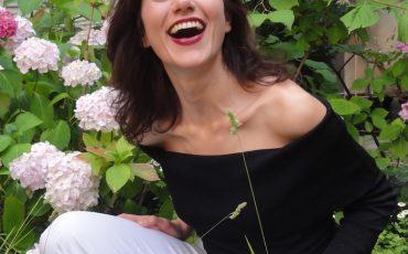 Maria Droulou. Mezzosoprano