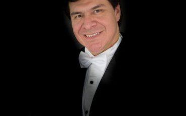 José Luis Ordóñez. Tenor