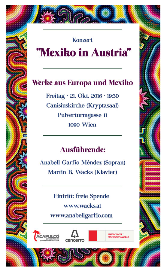 Mexiko in Austria