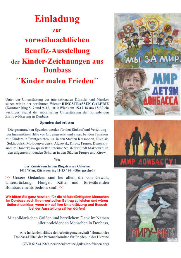 benefiz-anabell-garfio-wacks-for-children-donbass