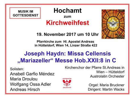 Mariazeller Messe