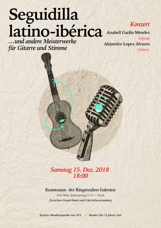 Iberolatin Konzert