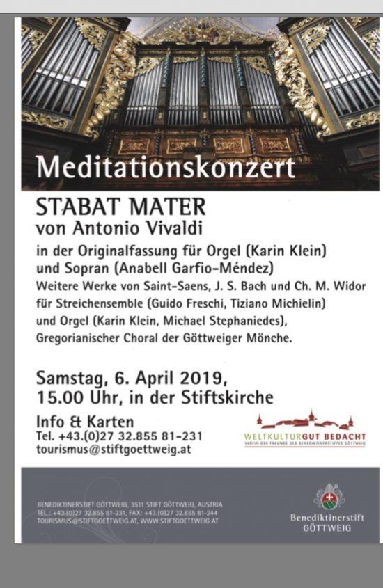 Stabat Mater von Vivaldi