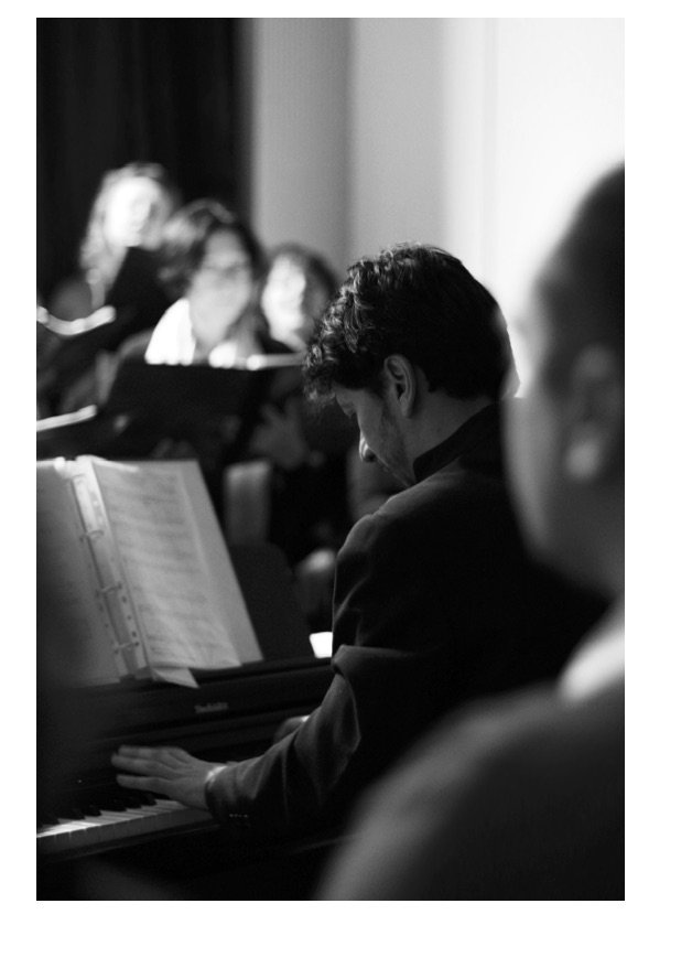 kommende Konzerte – Luis Carlos Munoz Segovia
