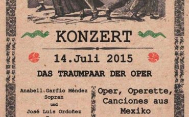 Traumpaar der Oper