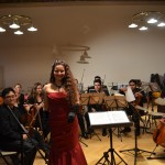 Austrolatin Orchester with All Japan Youth Orchester in Vienna