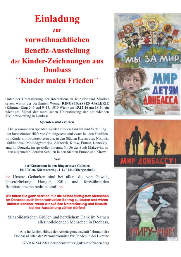 Benefiz Donbass