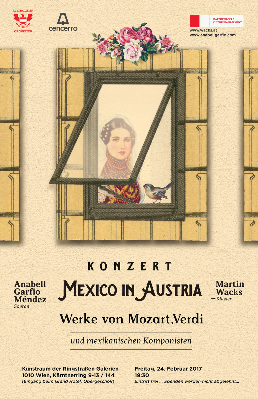 Mexiko in Austria Ringstrassen Galerien