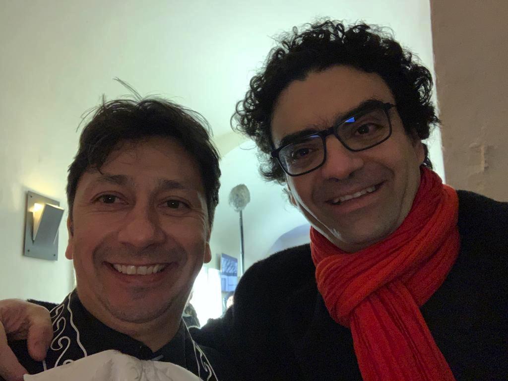 Mariachis online für Mozarts Geburtstag